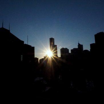Mon mois sur Melbourne ou comment j'ai occupé mes journées