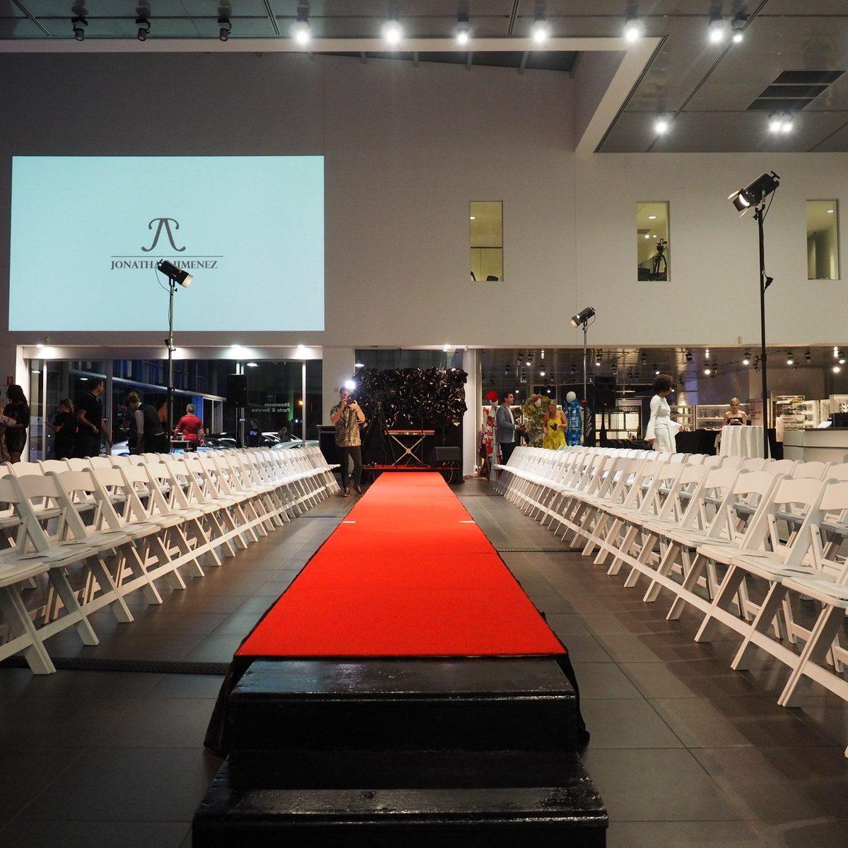 Brisbane Fashion Month Final